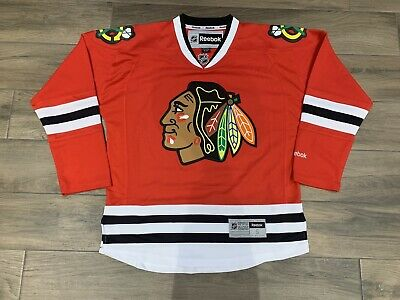eedf4741e JONATHAN TOEWS CHICAGO Blackhawks 2015 Nhl Winter Classic Reebok ...