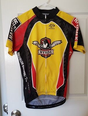 2b535317d Primal Wear Men s Cycling Jersey - Size Medium - Used - Great Condition