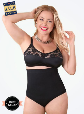 Shapermint - Empetua All Day Every Day High-Waisted Short Panties Shaper M-4XL