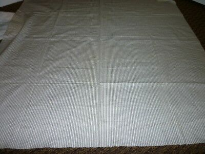 Antique Shirting Fabric **double Stripe**