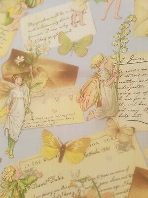 Farbic ( Letters from a fairy)