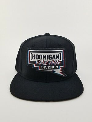 HOONIGAN RACING DIVISION Pennzoil Snap Back Baseball Hat Embroidered ... ef734c96f6d8