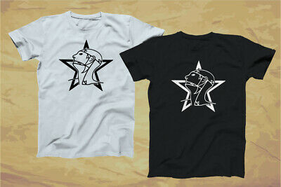 New The Sisters Of Mercy Post Punk Goth Rock Band Black & White T Shirt XS-3XL