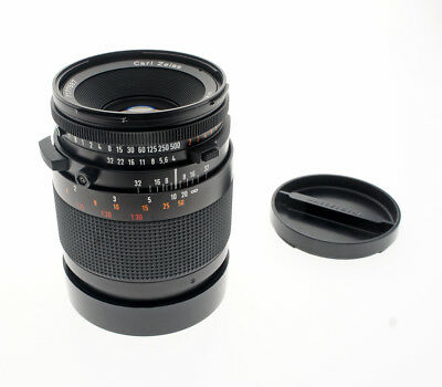 Carl Zeiss Planar 120mm F4 T* Lens for Hasselblad 500 series V mount
