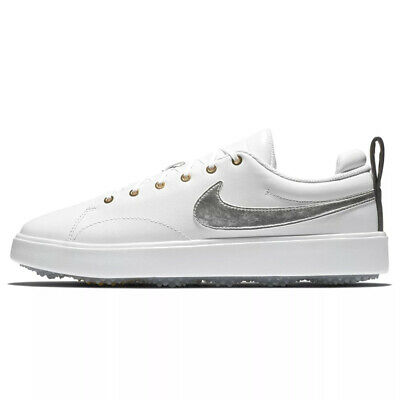 24d751ab7b446 NEW 2018 NIKE Course Classic Spikeless Golf Shoes Medium 8 - $84.99 ...