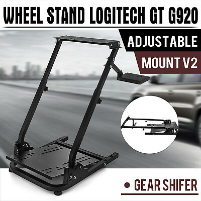 Pro GT ART Racing Simulator Steering Wheel Stand For G27 G29 PS4 G920 T300RS