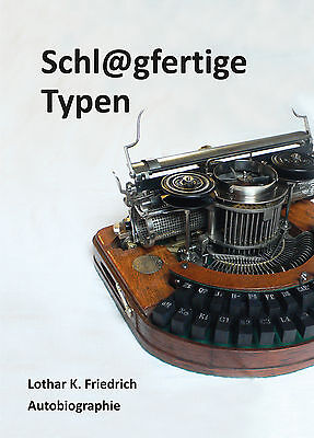 For sale: New book about antique typewriters