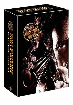 Dirty Harry - Complete Special Edition Collection Clint Eastwood, David Soul DVD
