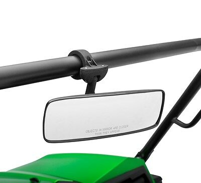 Kawasaki Rear View Mirror Teryx4 MULE PRO 14-19 Curved Safety OEM TX750-077/_hd