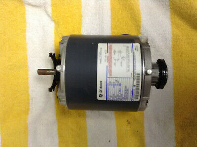 New GENERAL ELECTRIC Blower Motor 5KH39QN9725T free shipping