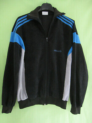 presenting entire collection latest VESTE ADIDAS CHALLENGER Olympique Marseille OM Ventex 80'S ...
