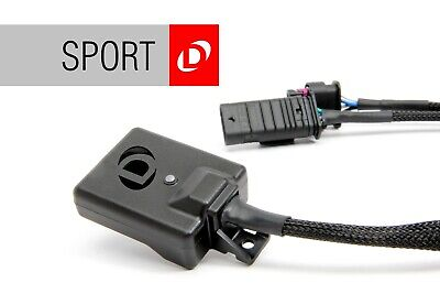 DINANTRONICS Sport Performance Tuner for 2.0L Turbo Engines (Mercedes Benz)