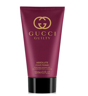 Gucci -  Guilty Absolute Pour Femme shower gel 150ml - Donna
