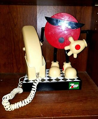 1990   7up  Advertising Telephone  only given to Stores