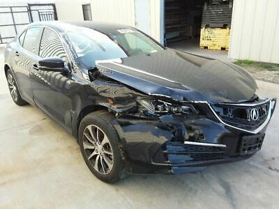 Passenger Axle Shaft Front Axle 2.4L Outer Shaft Fits 15-17 TLX 200488