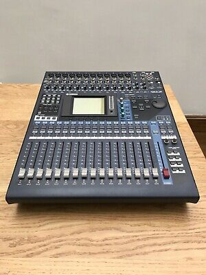 Yamaha 01V 96 version 2 Digital Mixer. Excellent Condition