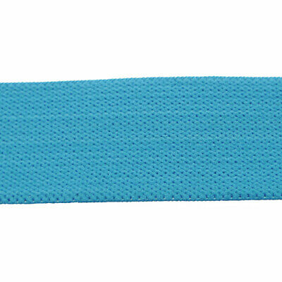 """Peacock Knitted Elastic - 1"""" (25 mm) - 3 Yards"""