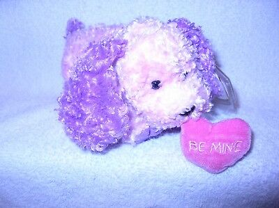 95b001a22d4 TY Beanie Baby SWEETIEKINS the Dog (Hallmark Gold Crown Exclusive) (5 inch)