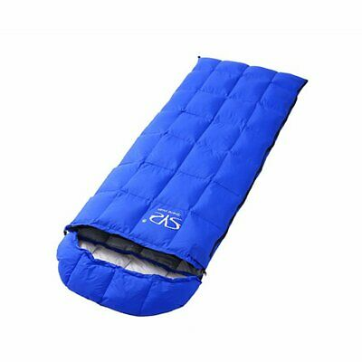 B2 Portable Lightweight Fleece Sleeping Bag For Outdoor Camping Travel Hiking ❃⚡