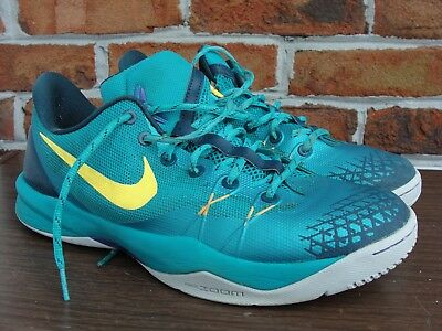 newest collection 4a6f4 2def1 NIKE Zoom Kobe Venomenon 4 Men s Shoes Size 11