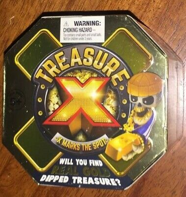 75715588c45c TREASURE X - Mystery Adventure Pack by Moose Toys - Factory Sealed ...