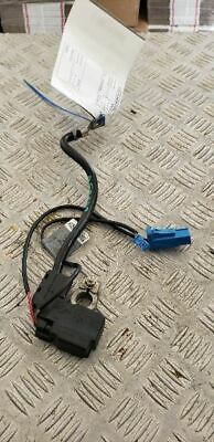 07 08 09 10 Bmw 335I Battery Negative Terminal Cable Oem 61129115498