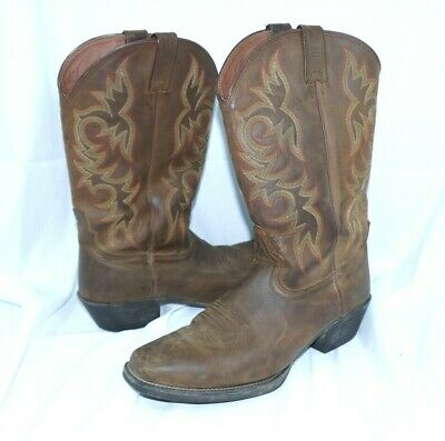 b988183bbf056 Justin Classic Western Boots Mens14 (Insole 12