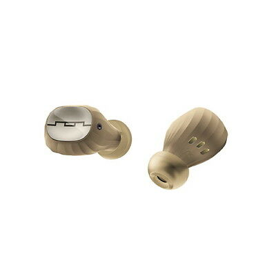 SOL REPUBLIC SOL AMPS AIR 2.0 CA Bluetooth Wireless In-Ear Canal Headphones