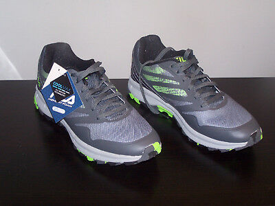 3c837329102e1 FILA MEN'S MEMORY Finity 2 Tr Trail Running Shoes Size 11.5 New W/ Tag