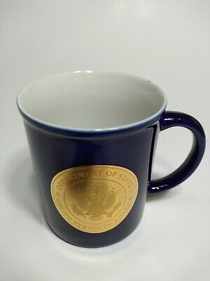 United States Of America Department Of State Coffee Mug