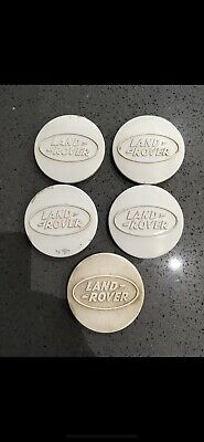 Genuine Land Rover Range Rover Classic Rostyle Wheel Centre Caps