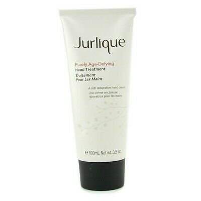 Jurlique Purely Age-Defying Hand Treatment 100ml Hand & Foot Care