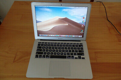 Apple MacBook Air (13 inch, Mid-2012, core i5, 1.8GHz, 4GB)