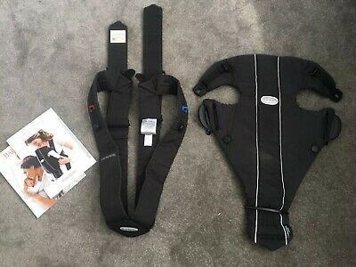 Baby Bjorn Baby Carrier Original with box