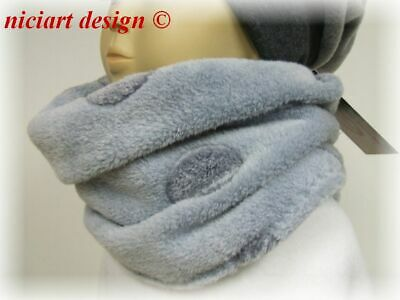 Niciart Design ♥ Sale!!! Winter Loop Ku 48-52 Sale!!! ♥ Winterschal Kinderschal