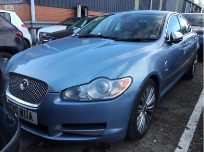2010 Jaguar Xf 3.0D V6 240 Premium Luxury - Satnav, Leather, 1F/owner, Clean Car