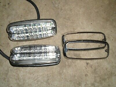 Whelen M7 series Super LED - M7RC - Ambulance - Fire - No Reserve