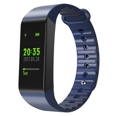 Smartwatch Impermeable Reloj inteligente Fitness Tracker W6s Android IOS iphone