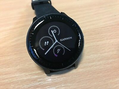 Garmin Vivoactive 3 Music Gps Smartwatch & Wrist Heart Rate -12 Months Warranty