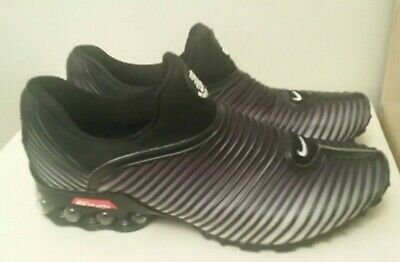 innovative design 5dcb2 f54b7 nike air max plus v 50 cent shox Size 10 mens running training shoes rare  lot