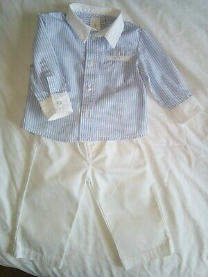 Baby occasion outfit