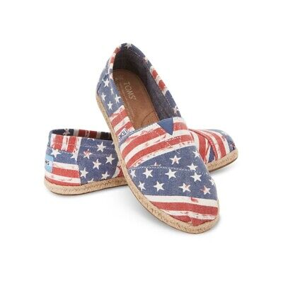 2304e0f1a19 TOMS DECONSTRUCTED ALPARGATA Liberty Gastby Garden Staccato n ...