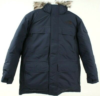 fb1dc5801 THE NORTH FACE McMurdo Hooded Down Parka III - Men's XL /41825/