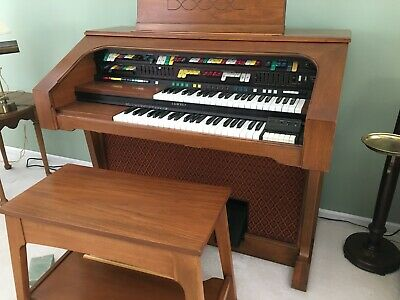 LOWREY ORGANS USED - $150 00 | PicClick