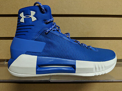 308d4a70fa3d MEN S UNDER ARMOUR Drive 4 Basketball Shoes NEW 1303010-407 -  60.00 ...