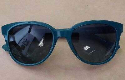 6fa6b808c3 CALVIN KLEIN CK3176S 431 54 18 New TEAL GREEN Authentic WOMEN SUNGLASSES  (1010)
