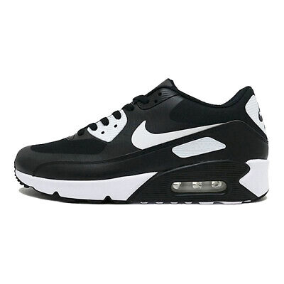 Paire De Baskets Sneakers Nike Air Max 90 Ultra 2.0 Noire Hommes (Du 40 Au 44)