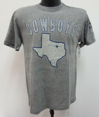 Dallas Cowboys Unisex Frisco Training Camp Shirt Nfl Football Heather State 82b462bb5