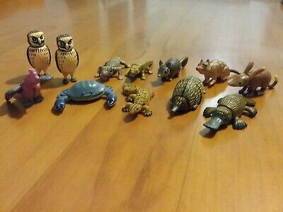 Mixed Lot of Series One 1 Yowies - No Papers