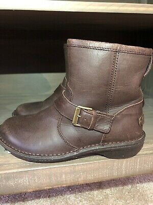 976a109a75c UGG BOOTS PALA Bootie Size 6 - $19.99 | PicClick